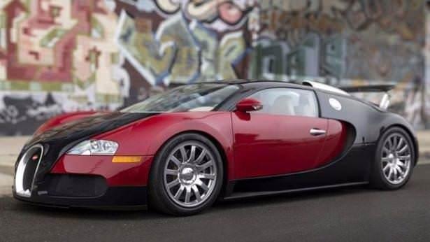 Dünyanın en pahalı otomobil koleksiyonu