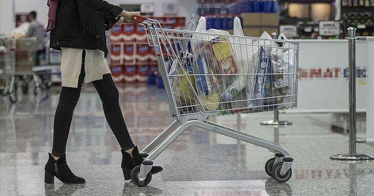 SON DAKİKA: Enflasyon rakamları açıklandı! Merakla beklenen veriyi TÜİK duyurdu