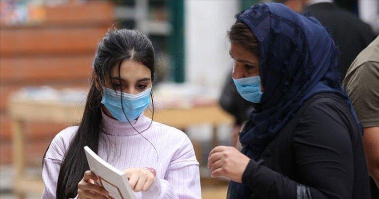 Cezayir'de coronavirüsten ölenlerin sayısı 912'ye yükseldi