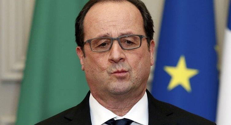 Son dakika: Türkiye düşmanlığını Macron'un bıraktığı yerden devraldı! NATO'ya küstah sözlerle çağrıda bulundu...