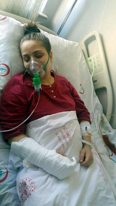 Son dakika: Kayınpederi kabusu yaşattı! Sağlık personeli kadın o anları anlattı...