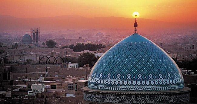 ABD İran'a uçak ambargosu