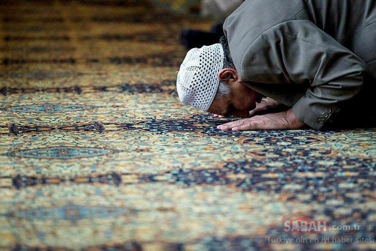 Cuma namazı nasıl kılınır? Cuma namazı kaç rekattır, hangi dualar ve sureler okunur?