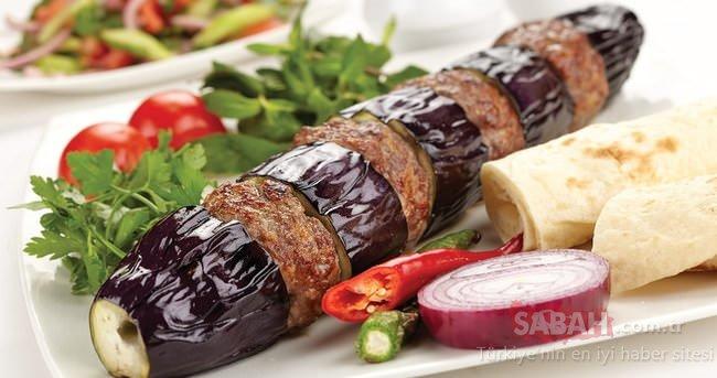 Patlıcan kebabı tarifi ve malzemeleri: Gelinim Mutfakta Patlıcan kebabı nasıl yapılır?