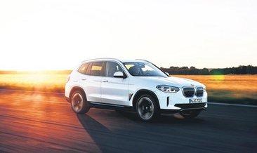 BMW Türkiye'de elektrikli oto atağına başlıyor