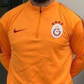 Galatasaray'dan Çekdar Orhan'a 3 yıllık sözleşme