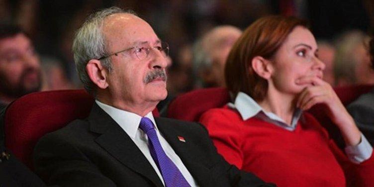 Son dakika: Kemal Kılıçdaroğlu'ndan Canan Kaftancıoğlu talimatı: Partililere WhatsApp'tan gönderildi...