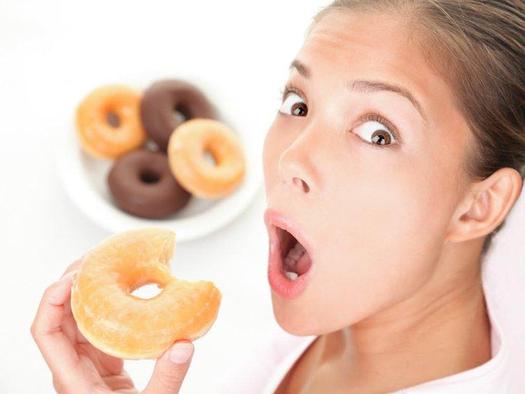 Şekerim çabuk yükseliyor diye tüketmiyorsunuz ama…