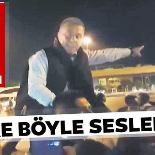 İşte Mustafa Çalışkan'ın 15 Temmuz gecesi telsiz konuşmaları
