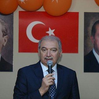 Başkan Uysal: CHP'liler, AK Parti gelsin diye dua ediyor