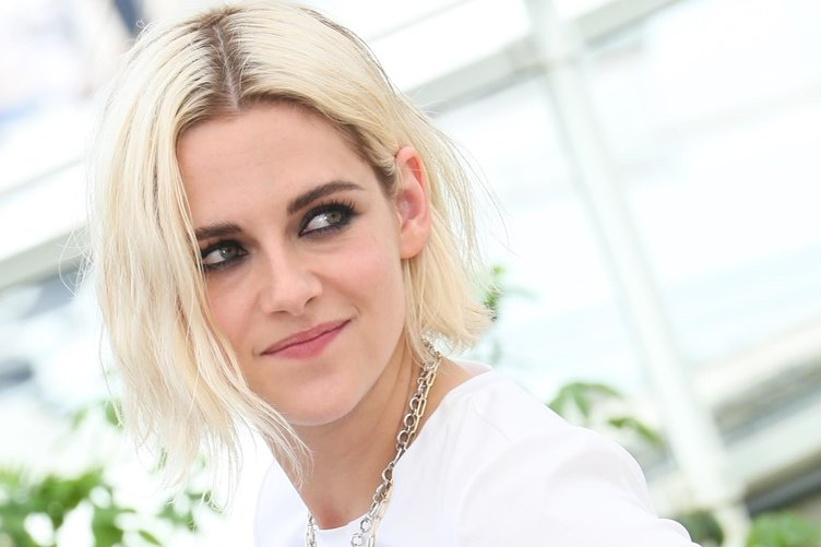 Kristen Stewart: Saçımı berbat ettim