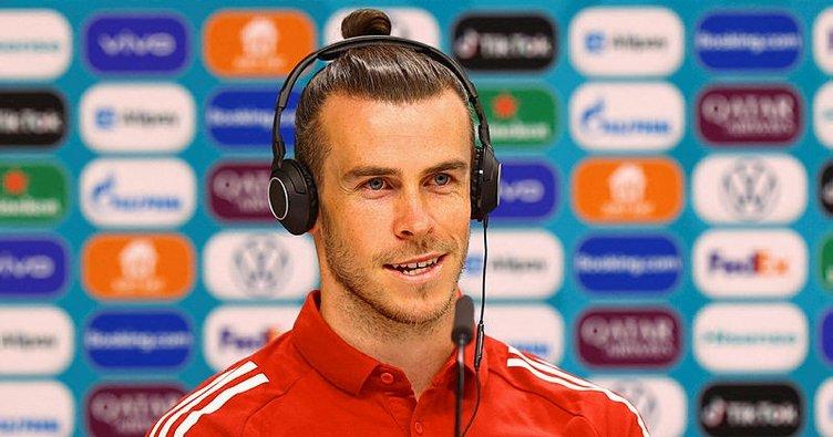 Gareth Bale: Türkiye, büyük takımları yenebildiğini gösterdi