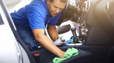 Corona virüsüne karşı arabalar nasıl temizlenir? Araçlar nasıl dezenfekte edilir?