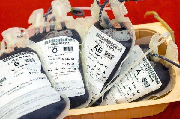 Kan gruplarına göre hastalık riskleri araştırması yayınlandı