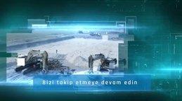Türkiye'nin Otomobili TOGG heyecanlandırmaya devam ediyor | Video