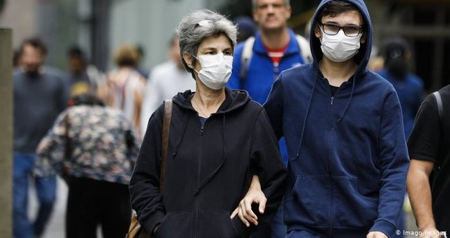Maske takmak zorunlu mu oldu? Maske takmayanlar ceza alacak mı?