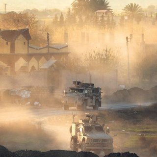 Pentagon'dan YPG itirafı