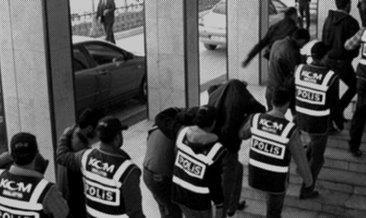 Sultangazi'de Suriyeli uyuşturucu satıcılarına operasyon