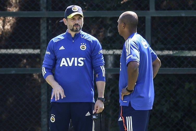 İşte Fenerbahçe'nin 7. transferi! Kadıköy'ü o uçuracak