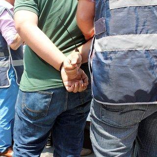 Bodrum'da uyuşturucu satışına 2 gözaltı