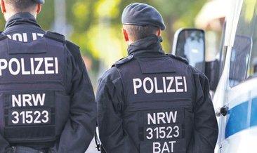 57 polise ırkçılık davası