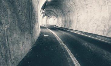 Rüyada tünel görmek ne anlama gelir?