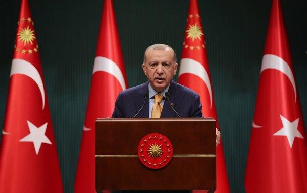 Son dakika | Kabine toplantısı bugüne alındı: Gözler Başkan Erdoğan'da