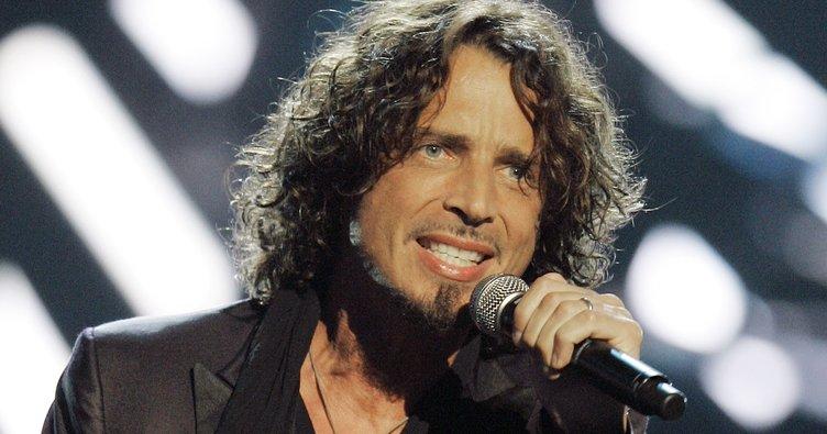Dünyaca ünlü rockçı Chris Cornell hayatını kaybetti