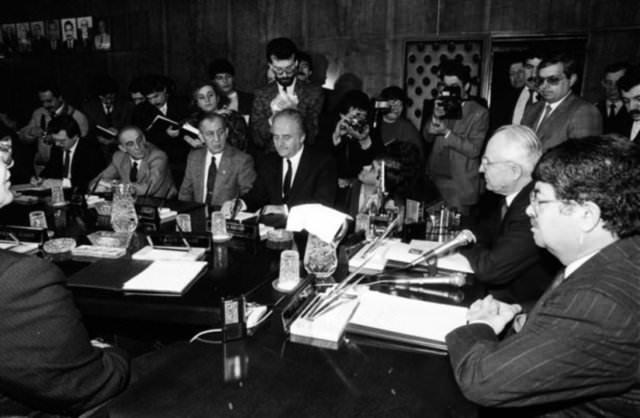 Bakanlar Kurulu'na başkanlık eden Cumhurbaşkanları