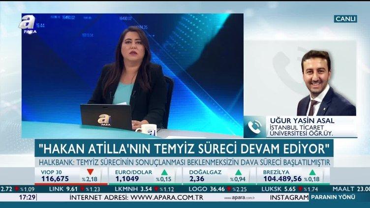 Paranın Yönü | 16.10.2019