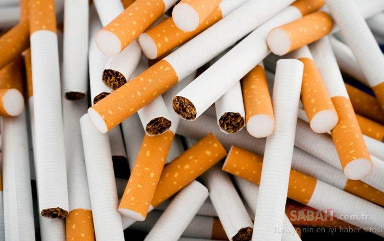 Uzmanlar açıkladı! Bu yöntemle sigarayı anında bırakacaksınız