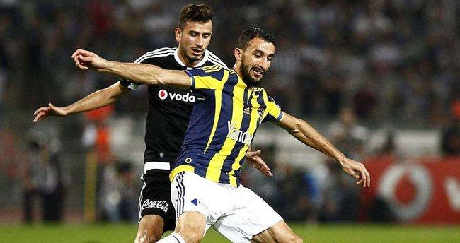 Fenerbahçe-Beşiktaş derbisi ne zaman, saat kaçta?
