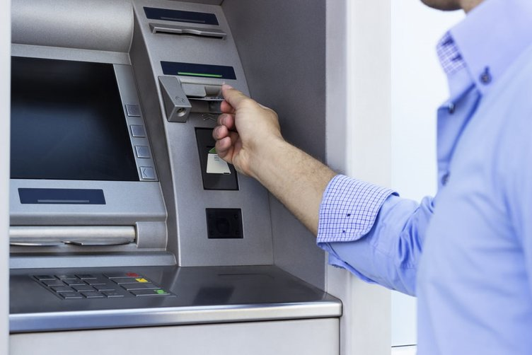 Ortak ATM'ler çok pahalı