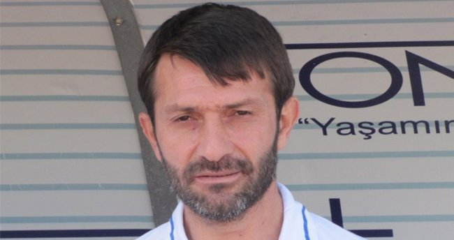 Hacettepe, Cafer Aydın'a emanet