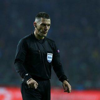 Paris Saint-Germain - Galatasaray maçına Rumen hakem