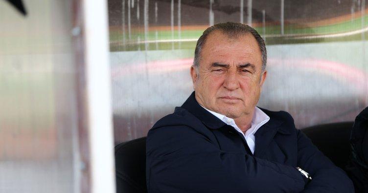 Fatih Terim: Erzurumspor maçının saati...