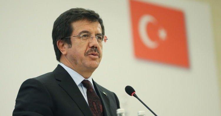 Son Dakika: Ekonomi Bakanı Zeybekçi'den flaş bayram tatili açıklaması!