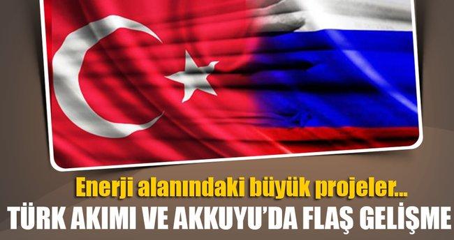 Türkiye ve Rusya arasında ticari ve ekonomik işbirliği