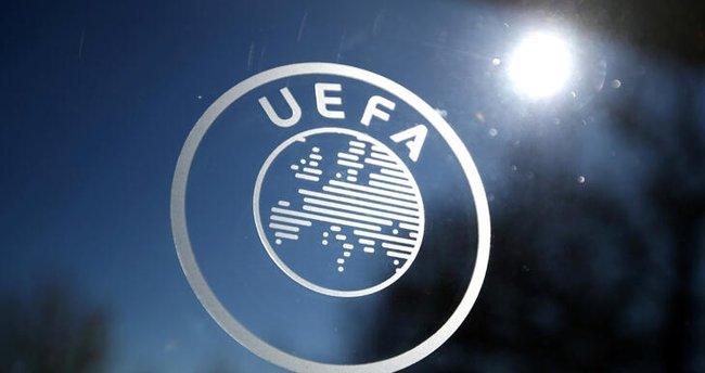 Son dakika: UEFA'dan seyircili maç açıklaması!