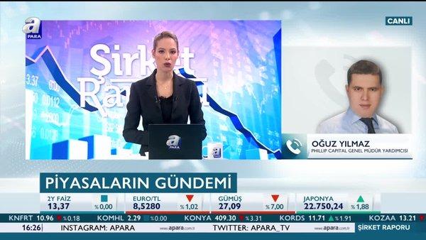 Uzman isimden flaş borsa yorumu: Borsa İstanbul'da yeni zirveleri konuşmaya başlayabiliriz