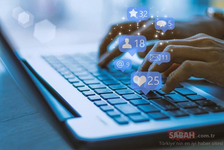 İletişim Başkanlığı Sosyal Medya Kullanım Kılavuzu hazırladı! İşte detaylar...