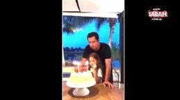 Acun Ilıcalı sevgilisi Ayça Çağla Altunkaya ile ilk kez fotoğraf paylaştı! Acun'dan doğum gününde sevgilisi Aça Altunkaya ile paylaşım...