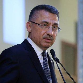 Cumhurbaşkanı Yardımcısı Oktaydan e-Devlet ile ilgili flaş açıklama!