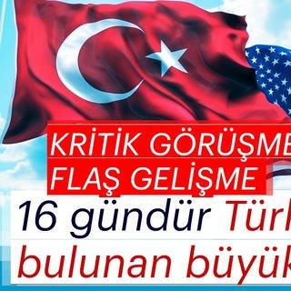 Türkiye`nin ABD Büyükelçisi Serdar Kılıç Washington`a gidiyor