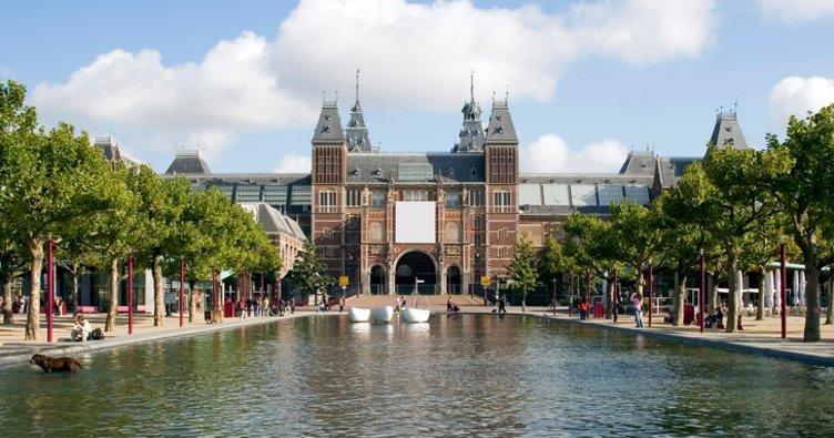 Amsterdam'da görmeniz gereken müzeler
