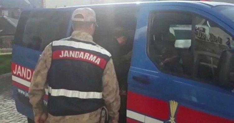 Diyarbakır'da saldırı için keşif yapan terör iş birlikçisi yakalandı
