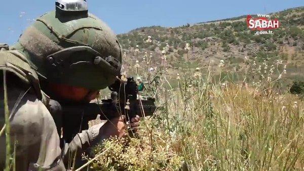 MSB açıkladı. 1 terörist daha etkisiz hale getirildi | Video