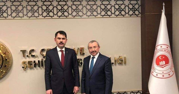 AK Parti Belediye Başkan adayı İsmail Erdem'den Ataşehir'e 4 müjde birden