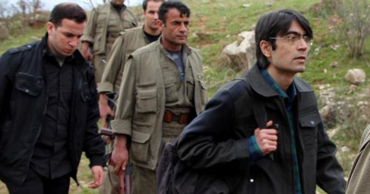 Kaymakamı kaçıran PKK'lının cezası belli oldu