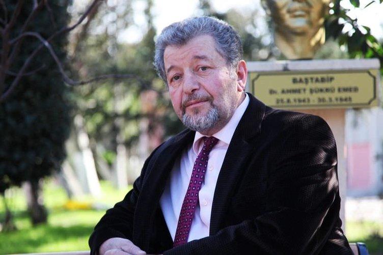 Pskiyatrist Hamdi Kalyoncu'dan tartışma yaratacak açıklamalar
